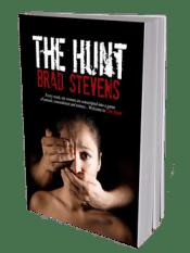 the hunt stevens