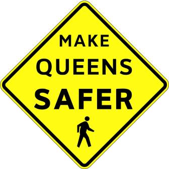 Make Queens Safer
