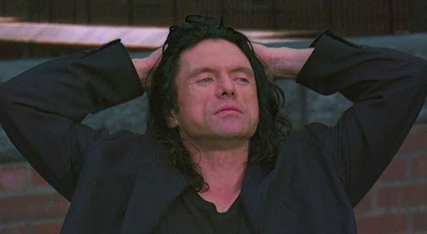 The Room the worst movie of all time  The Journal