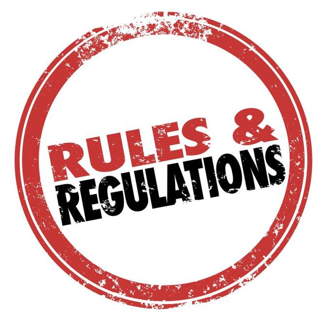 PROPOSED RULE CHANGE SUBMISSIONS REQUIRED FOR THE 20/21 SPEEDCARS AUST AGM
