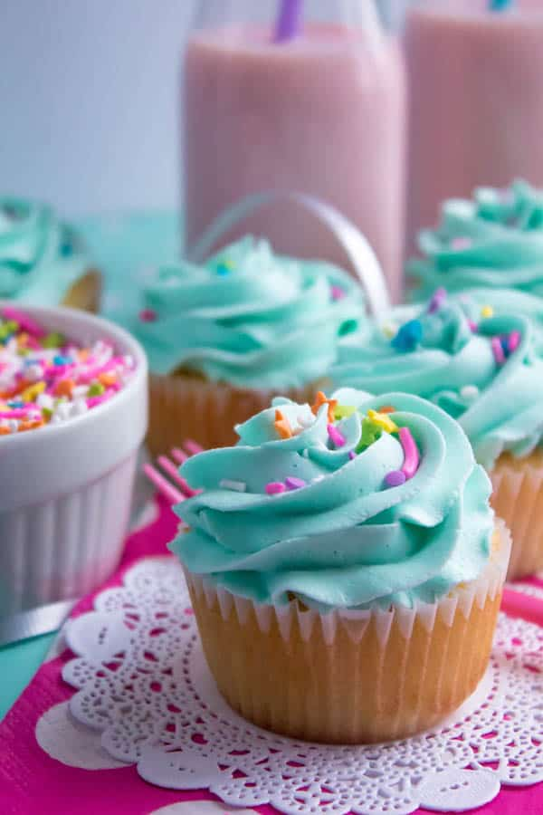Easter No Bake Cakes