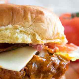 Spicy Fried Chicken Sandwiches