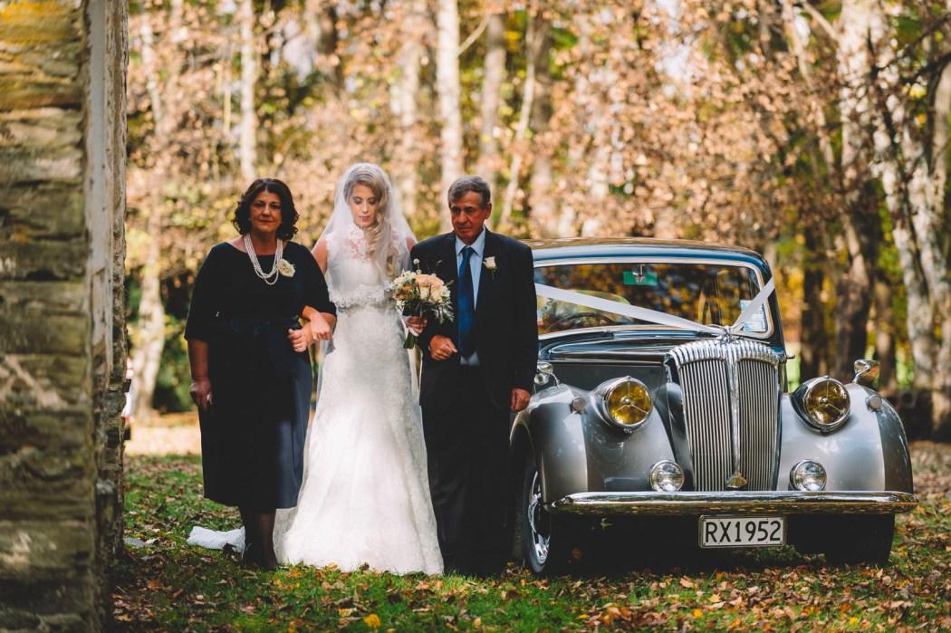 Best Queenstown Wedding Vendors Classic Car Journeys Queenstown Wedding Vendor Transport