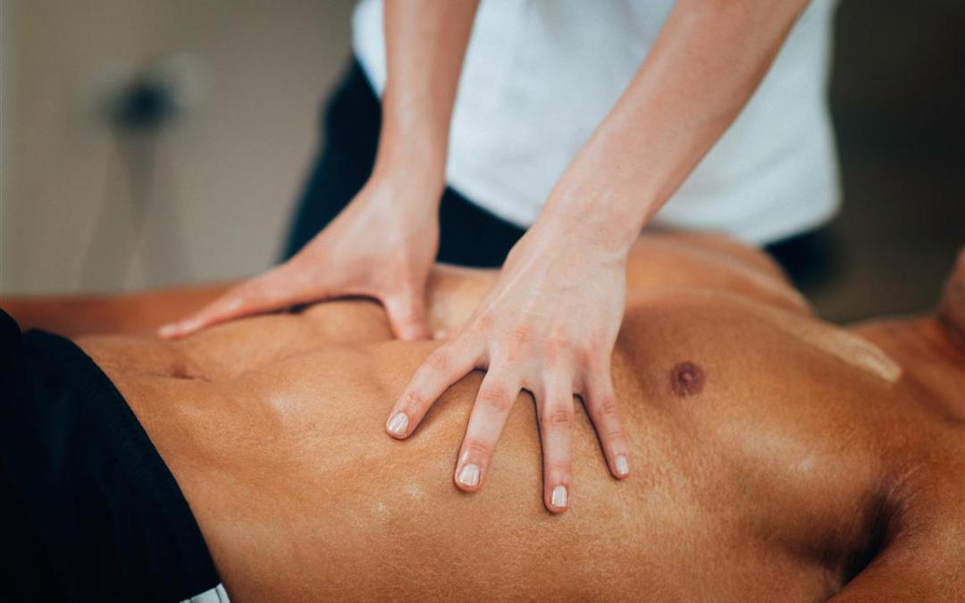 What You Should Know About Remedial Massage