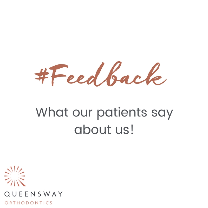 December patient satisfaction feedback: What do our