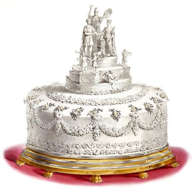 Margarets Chocolate Cake