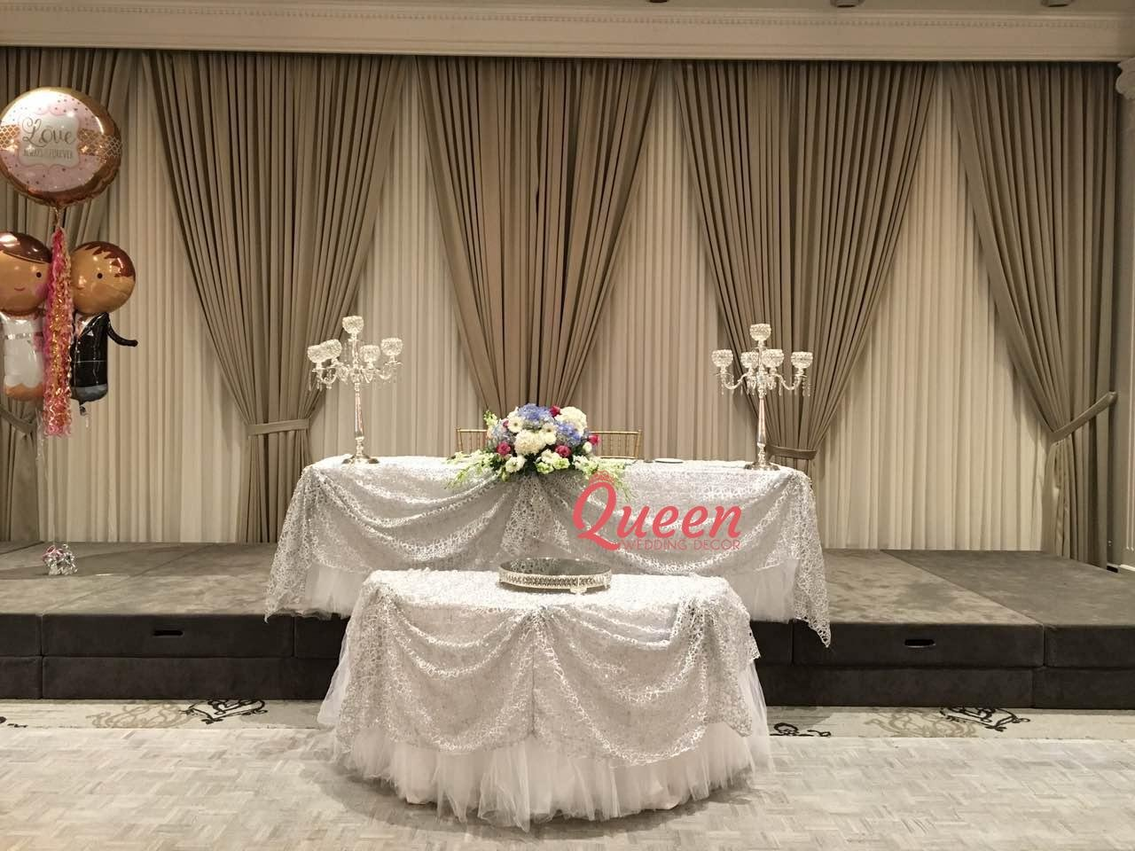 wedding chair cover hire scarborough cheap burlap sashes table decor and covers decorations toronto