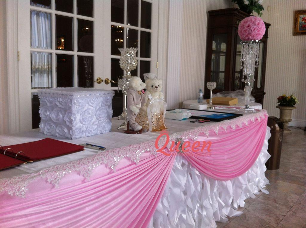 chair covers vaughan folding couch table decor & | queen wedding