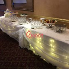 Elite Chair Covers Inc Health Mark Pro Inversion Reviews Table Decor And Queen Wedding