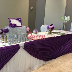 Elite Chair Covers Inc Eames Accessories Table Decor And Queen Wedding