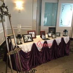 Chair Covers Vaughan Rentals In Charlotte Nc Table Decor And Wedding Decorations Toronto