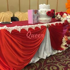 Elite Chair Covers Inc Chef Cushions Table Decor And Queen Wedding