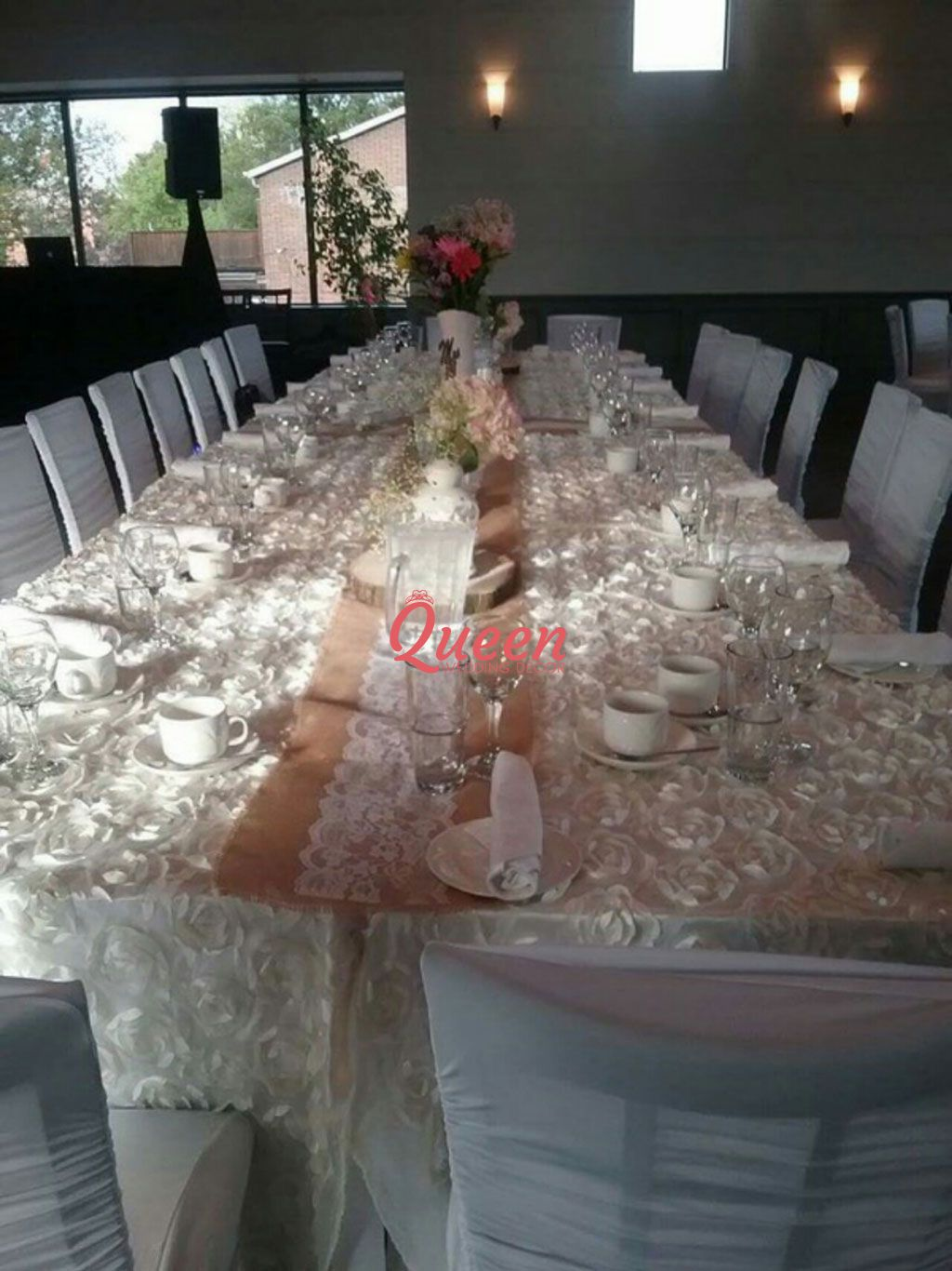 elite chair covers inc back massage chairs for sale table decor and queen wedding