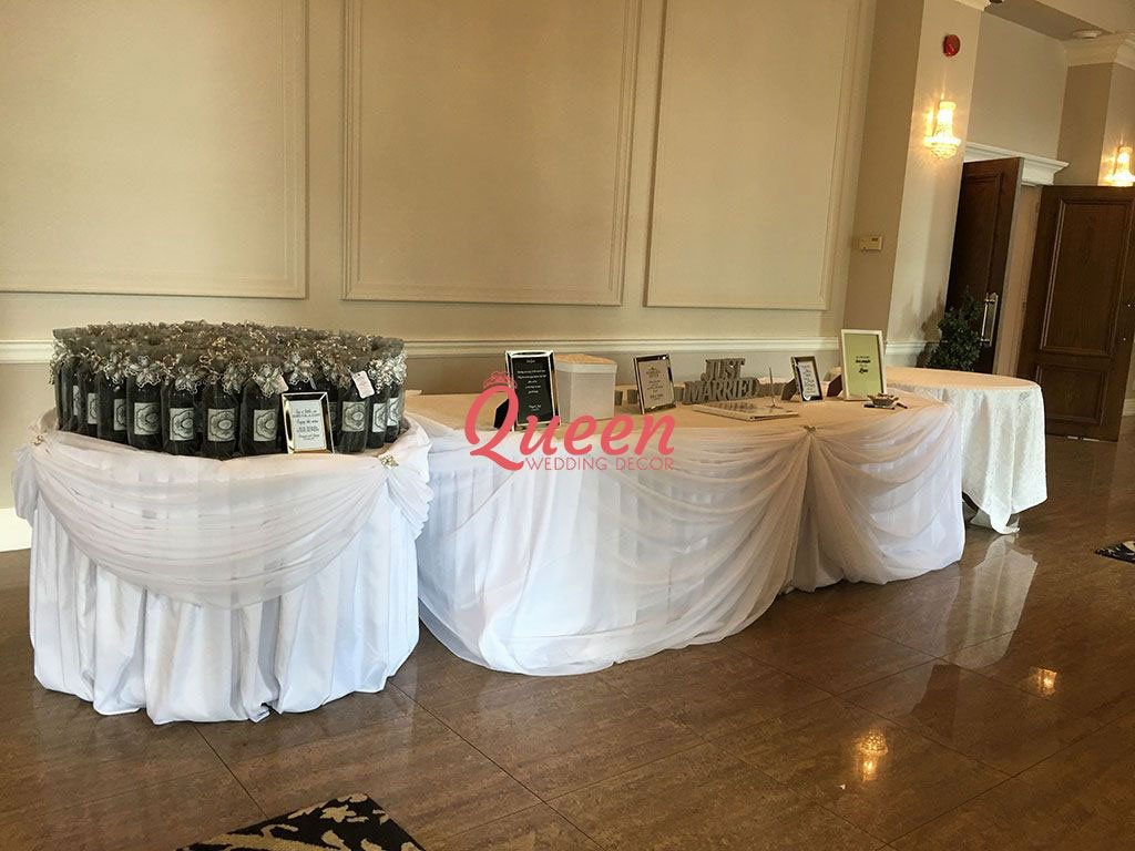 elite chair covers inc what a chairman does table decor and queen wedding