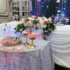 Elite Chair Covers Inc Charlie Modern Wingback Dining Table Decor And Queen Wedding