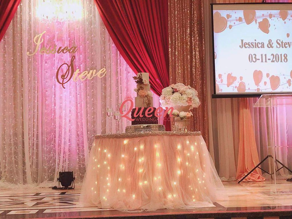 wedding chair cover hire brighton leather club pottery barn table decor and covers queen
