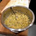 chile corn mixed