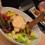 Healthy Big Mac Salad - 9