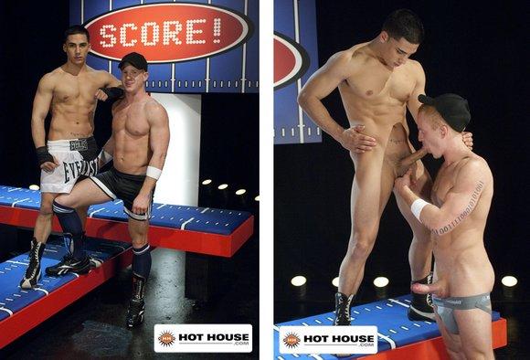 blu kennedy hot house