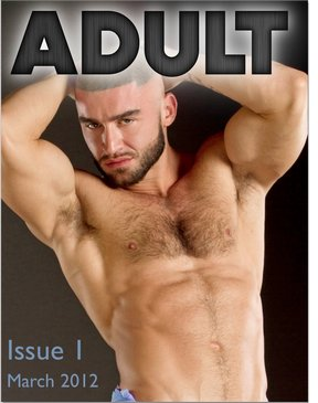 Adult magazine free