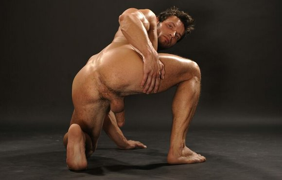 Rado Zuska The Muscular And Versatile Porn Stud-2107
