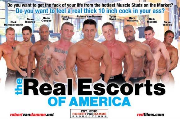 The Real Escorts Of America The New Robert Van Damme Movie-1532