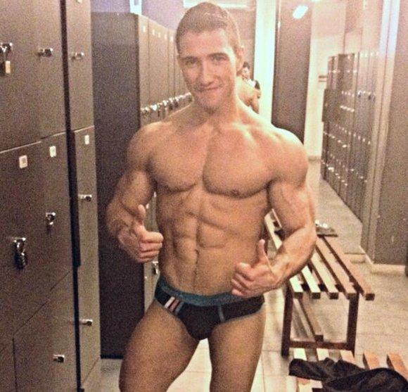 Madrid Gay Gyms