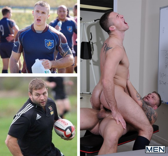 Porn Rugby 121