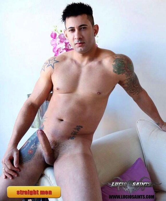 Andrey Martin Gay Porn Model