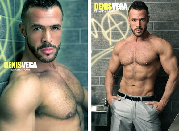 Denis Vega Billy Santoro Menatplay 1