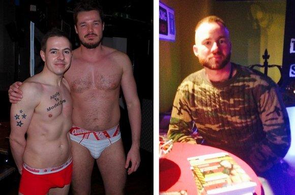 Gay Porn Stars Prowler Porn Awards 3