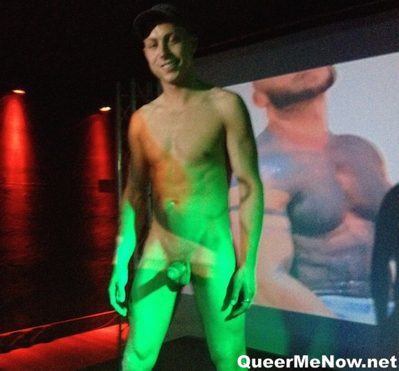 Queer Me Now At Secrets With Matthew King  Nude Dancers-6211