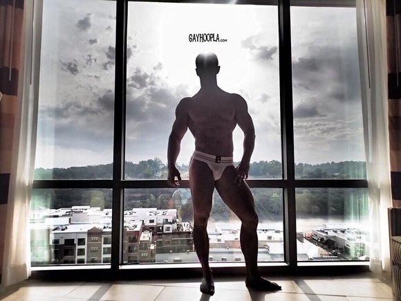 Daniel GayHoopla Porn Model 3