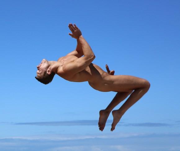 Bel Ami Marcel Gassion Gay Porn Star Nude