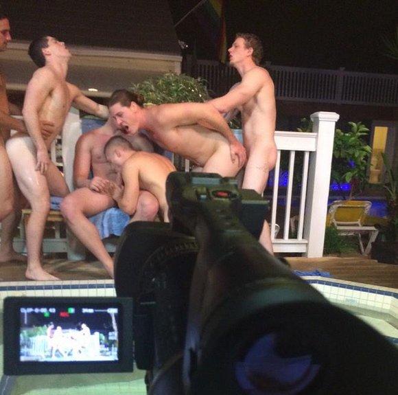 Aron matthews fuck team 5 2012 5