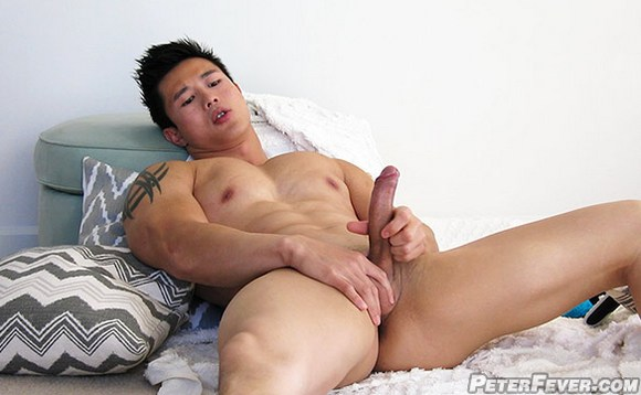 Andy peters gay