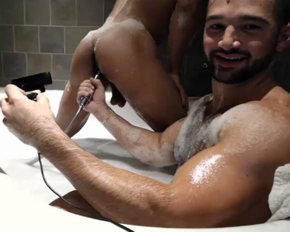 Fratmen Maddox Benji Butt Sex Porn Fratpad