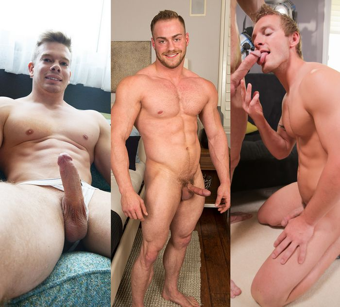 Brock SeanCody Jimmy Bona Jake Karhoff Gay Porn Stars Naked