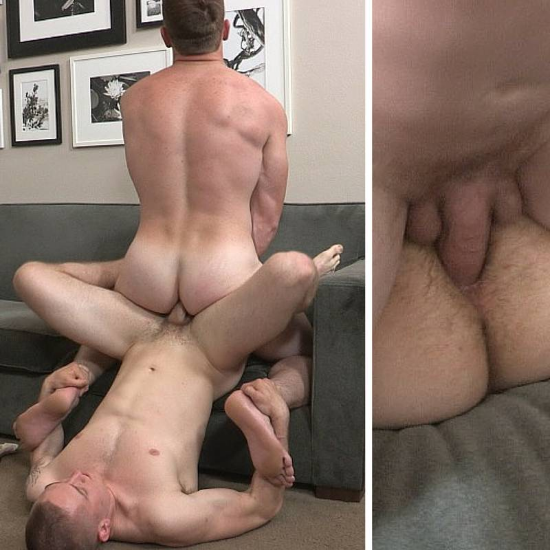 Having sex with two men at the same time-2564