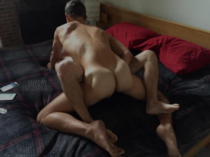 Cameron Jakob Gay Porn BTS 3