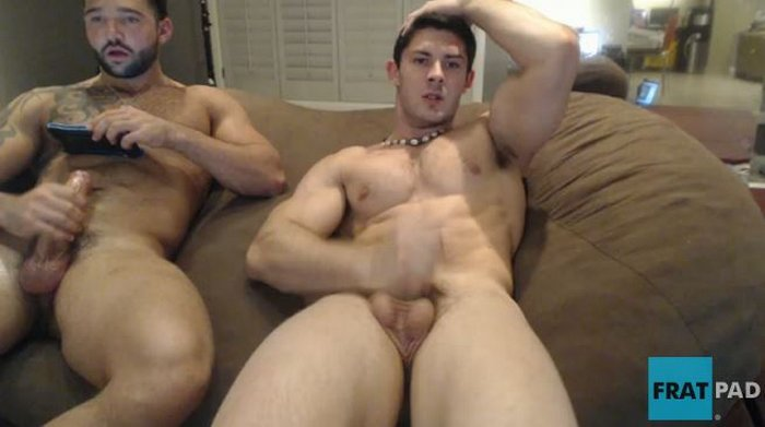 Big dick gay having people sex