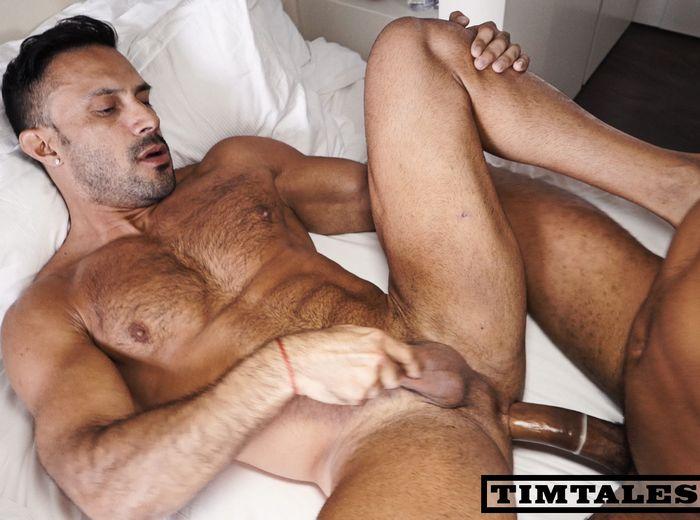 100 real straight tony seduced into sucking cock 9