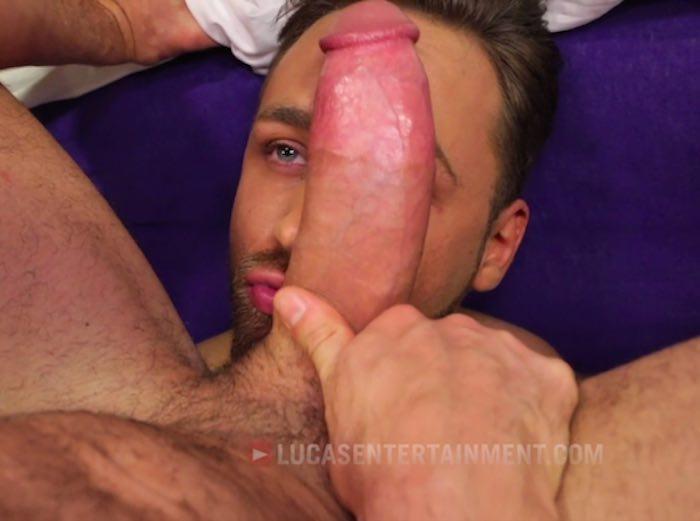 hugh petereson gay porn
