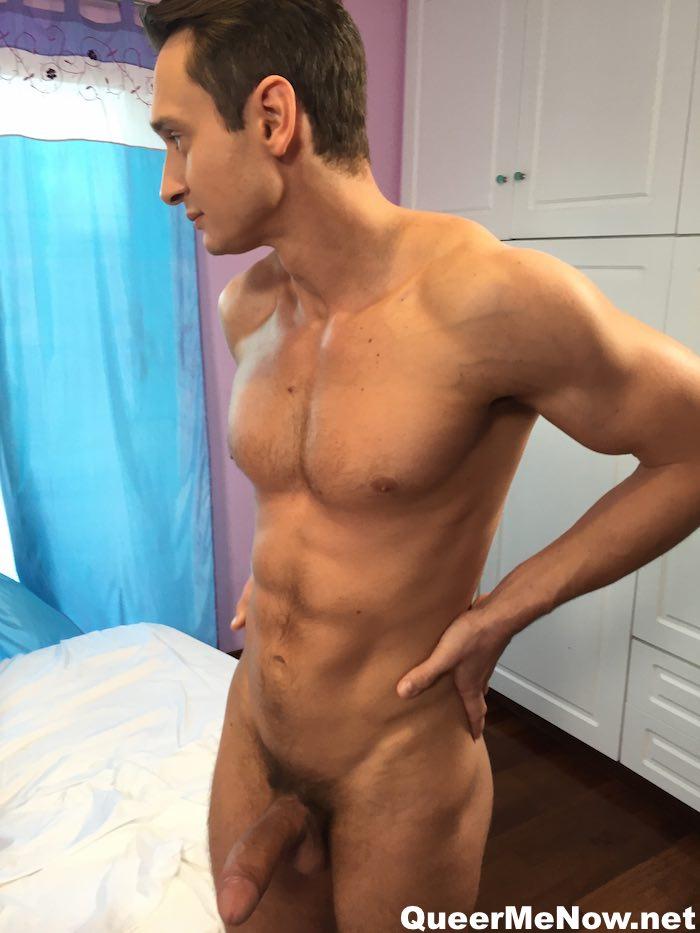 Alex Kof Introducing Hot New Russian Porn Hunk-8158