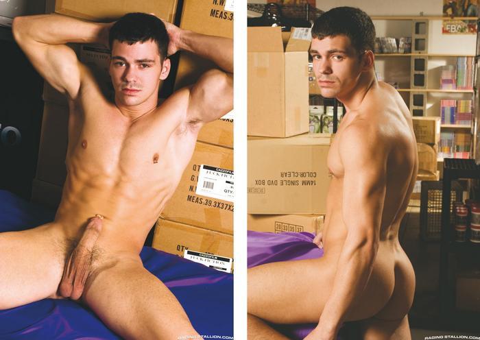 brazilian gay guy