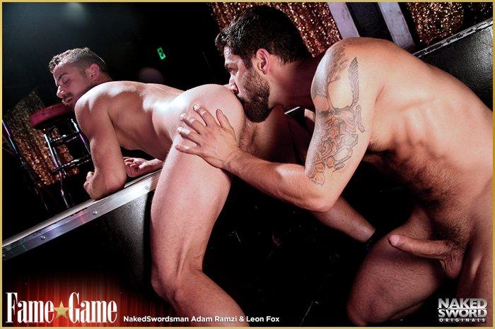Adam Is Gay Game Walkthrough