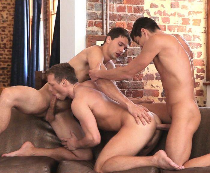 BelAmi Gay Porn Adam Archuleta Tim Campbell Brian Jovovich