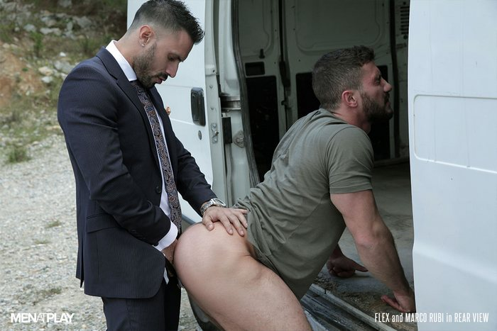 Flex Xtremmo Marco Rubi Gay Porn Menatplay