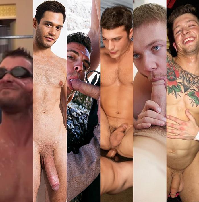 Gay Porr fiction