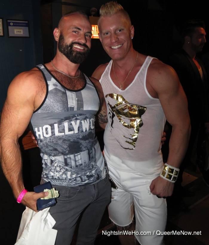 Gay sex lingerie vids
